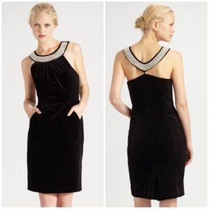 Milly Tiffany Pearl Dress, Size 0